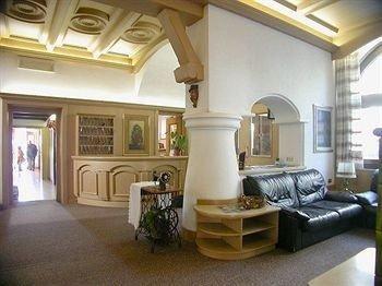 Hotel Alla Rocca - фото 4