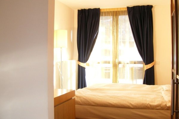 Dolomiti Chalet Family Hotel - фото 1