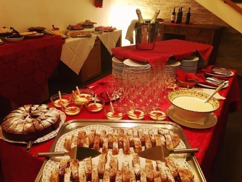 Dolomiti Chalet Family Hotel - фото 13