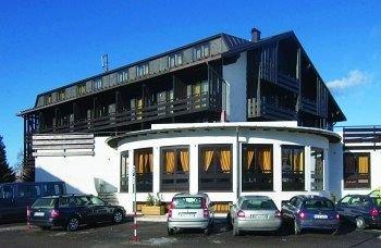 Dolomiti Chalet Family Hotel - фото 19