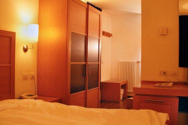 Dolomiti Chalet Family Hotel - фото 2
