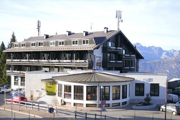 Dolomiti Chalet Family Hotel - фото 22