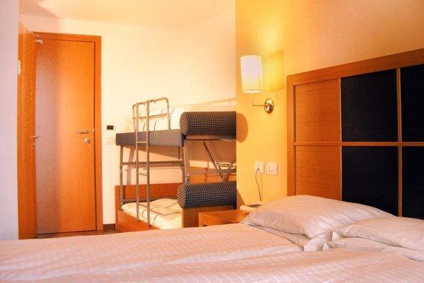 Dolomiti Chalet Family Hotel - фото 4