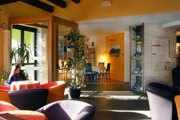 Dolomiti Chalet Family Hotel - фото 8
