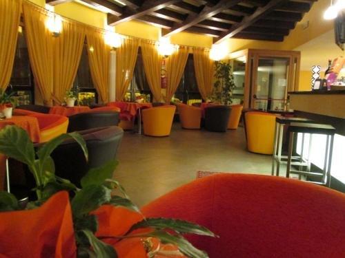 Dolomiti Chalet Family Hotel - фото 9