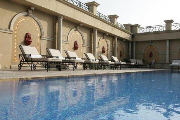 Chelsea Plaza Hotel - фото 33