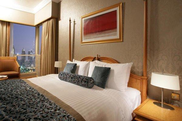 Chelsea Plaza Hotel - фото 1