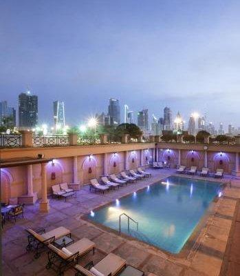 Chelsea Plaza Hotel - фото 19