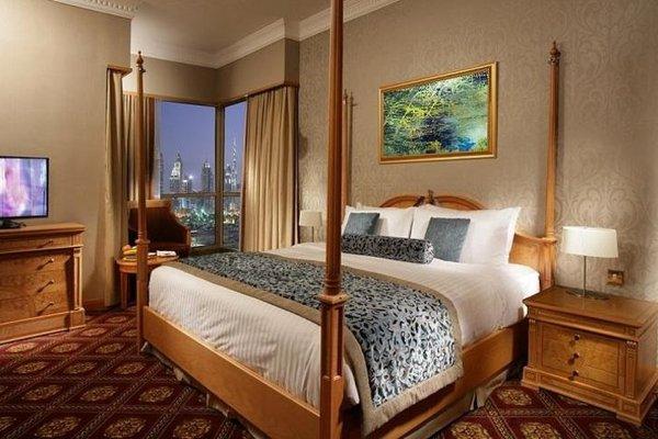 Chelsea Plaza Hotel - фото 2