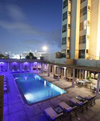 Chelsea Plaza Hotel - фото 20