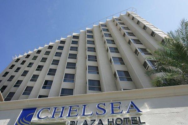 Chelsea Plaza Hotel - фото 22