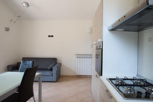 Residence Le Saline - фото 6