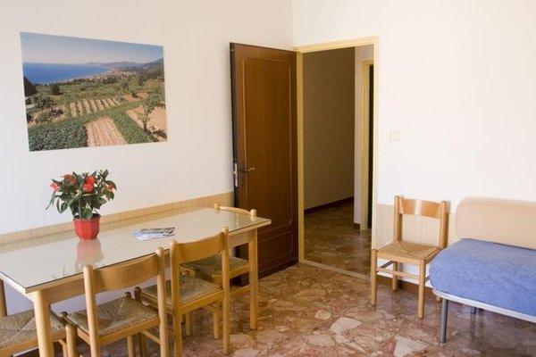 Ligure Residence - фото 24