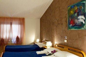 Hotel Ristorante Gran Can - фото 50