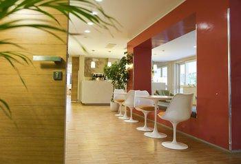 Hotel Ristorante Gran Can - фото 16