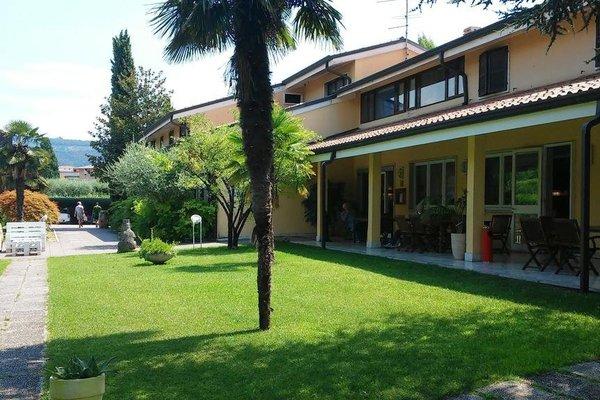 Hotel Ristorante Gran Can - фото 22
