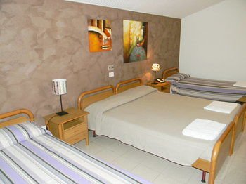 Hotel Ristorante Gran Can - фото 3