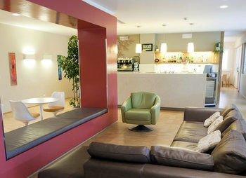 Hotel Ristorante Gran Can - фото 7