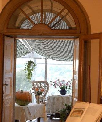 Hotel Villa Simplicitas - фото 20