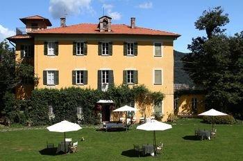 Hotel Villa Simplicitas - фото 23
