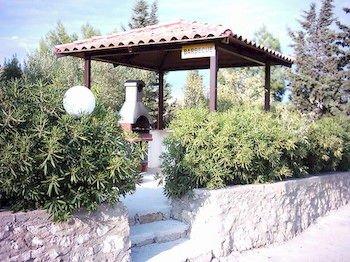 Гостиница «Ville Bellajo», Villaggio Mosè