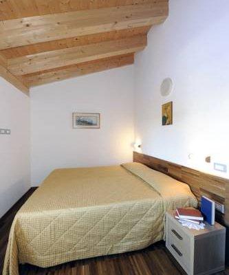Residence Hotel Candriai Alla Posta - фото 5
