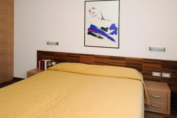 Residence Hotel Candriai Alla Posta - фото 1