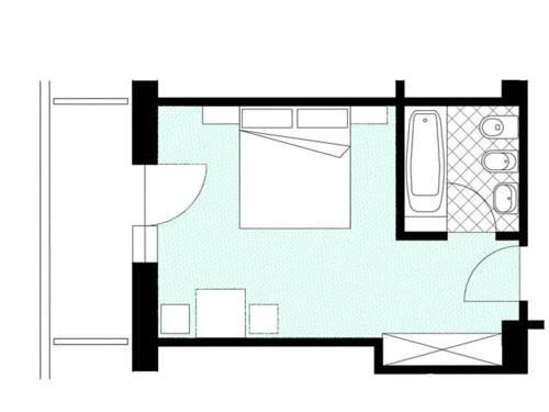 Residence Sas Vanna - фото 10