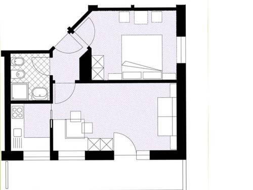 Residence Sas Vanna - фото 12