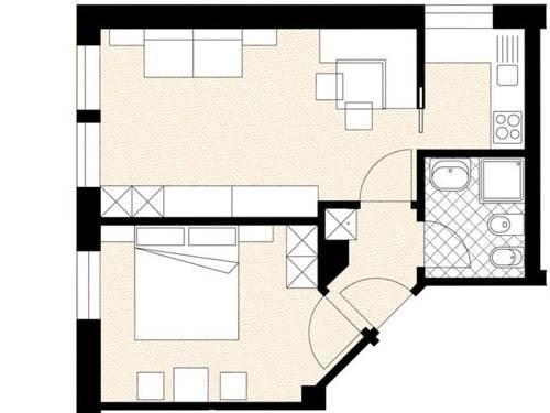 Residence Sas Vanna - фото 13