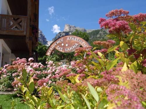 Residence Sas Vanna - фото 14