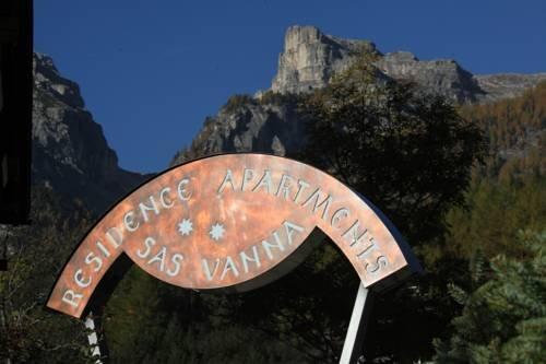 Residence Sas Vanna - фото 20