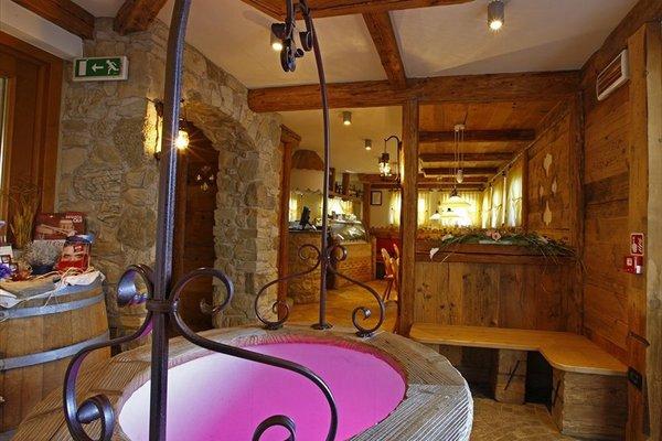 Hotel Il Maniero - фото 10