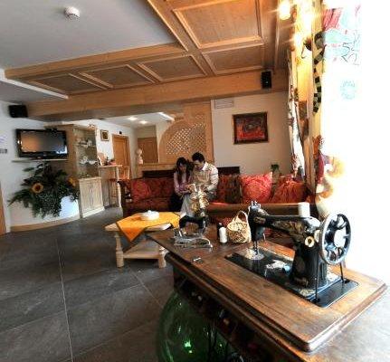 Hotel Il Maniero - фото 5