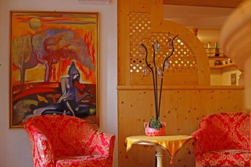 Hotel Il Maniero - фото 8