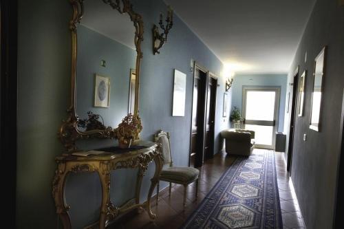 Hotel Nastro Azzurro - фото 1
