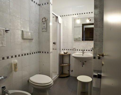 Hotel Nastro Azzurro - фото 11