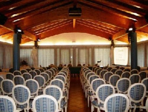 Hotel Nastro Azzurro - фото 13