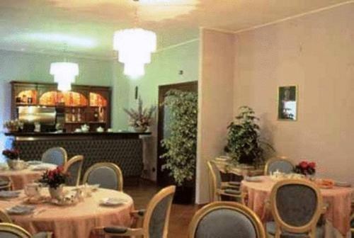 Hotel Nastro Azzurro - фото 15