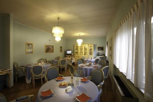 Hotel Nastro Azzurro - фото 16