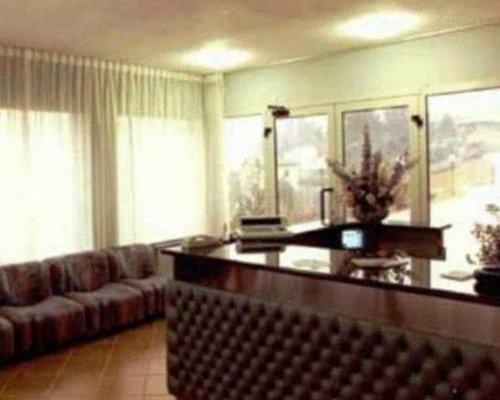 Hotel Nastro Azzurro - фото 18