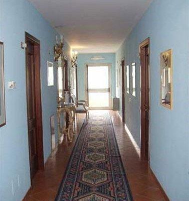 Hotel Nastro Azzurro - фото 19