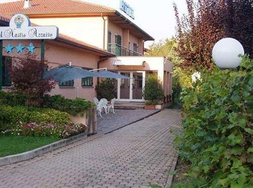 Hotel Nastro Azzurro - фото 21