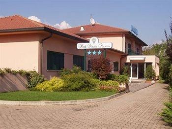 Hotel Nastro Azzurro - фото 23