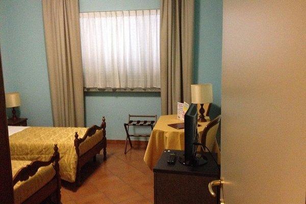 Hotel Nastro Azzurro - фото 5