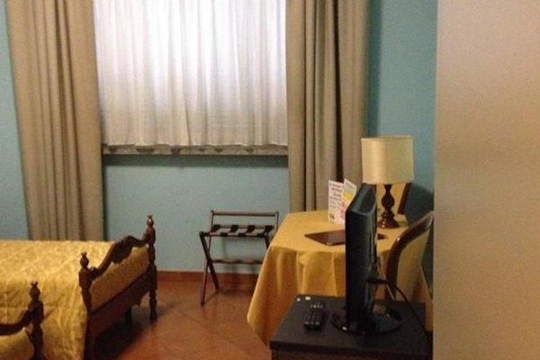 Hotel Nastro Azzurro - фото 6
