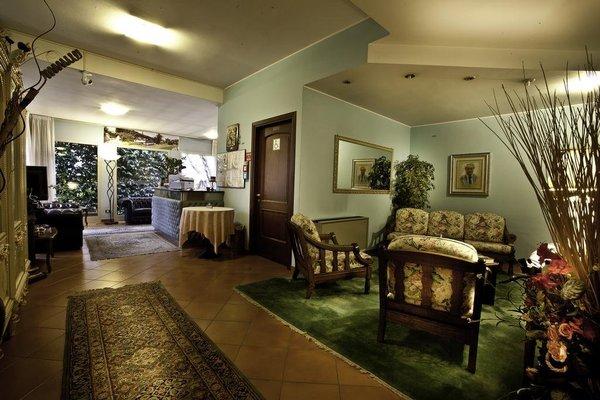 Hotel Nastro Azzurro - фото 7