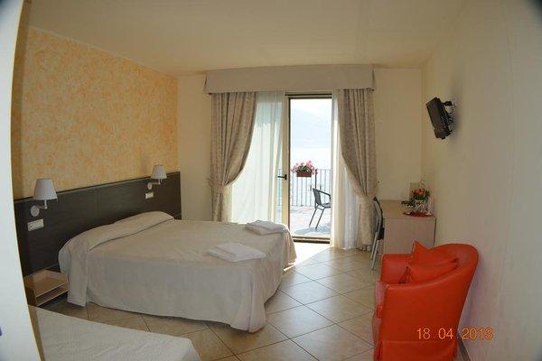 Hotel Lumin - фото 8