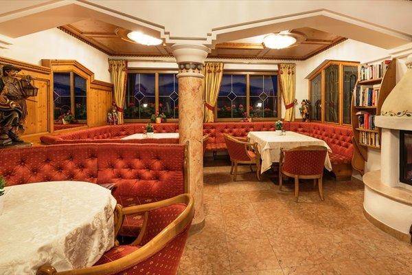 Gran Panorama Wellnesshotel Sambergerhof - фото 1