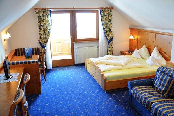 Gran Panorama Wellnesshotel Sambergerhof - фото 3